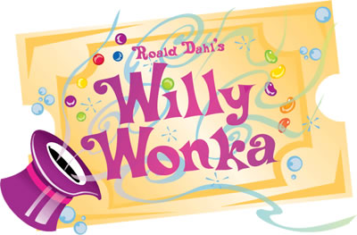 poster for Willy Wonka